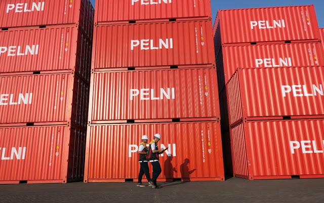 Mengawal Smart Logistics Nasional dengan Smart Regulation