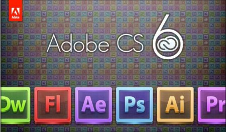 Adobe Master Collection CS6 MULTiLANGUAGE New Crack | Free