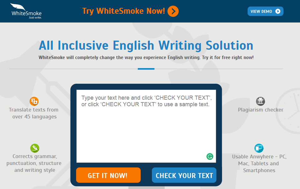 The Basic Principles Of Whitesmoke Vs Grammarly