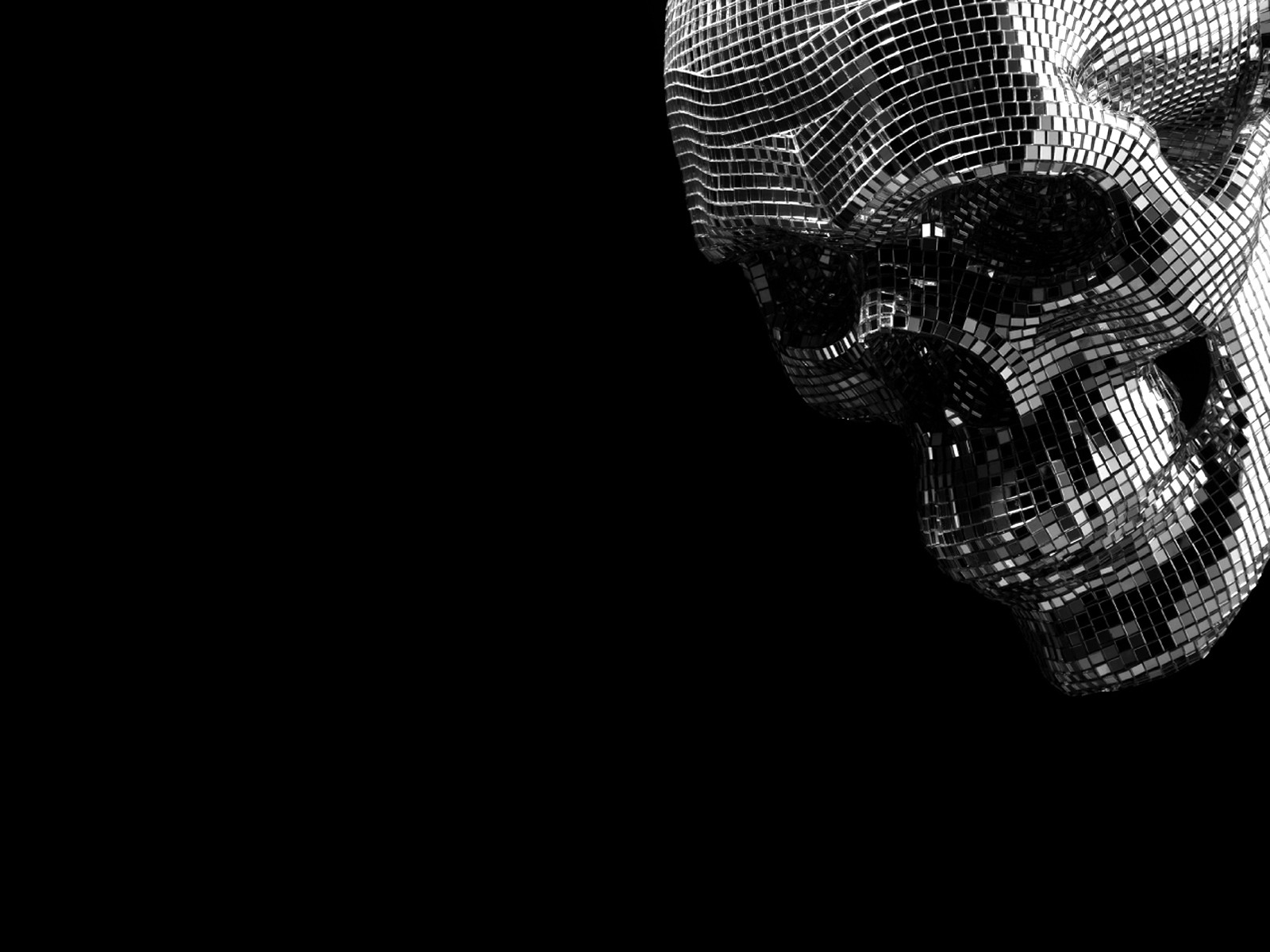 Scary Wallpapers Scary Wallpaper Skull Compilation Hd Wallpaper