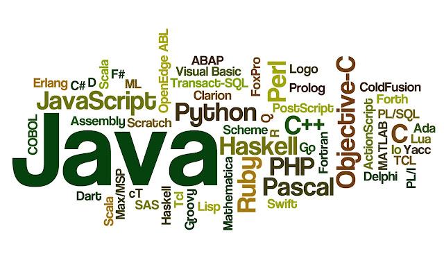Confira as linguagens de programação mais utilizadas pelo mercado!