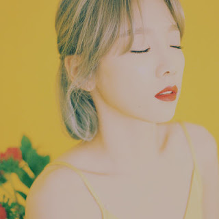 TAEYEON - My Voice - The 1st Album - Album Download, Itunes Cover, Official Cover, Album CD Cover Art, Tracklist