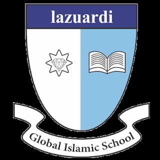 Logo Lazuardi Haura GIS