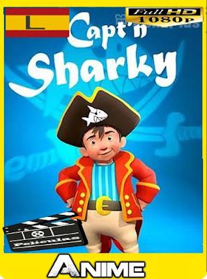 Capitán Sharky (2018) HD [1080P] latino [GoogleDrive-Mega]nestorHD