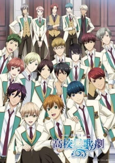 Starmyu Season 3 Batch Subtitle Indonesia
