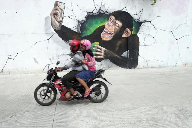 Spot Foto Keren di Jakarta Utara