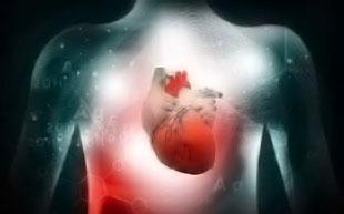 coronary morbidity