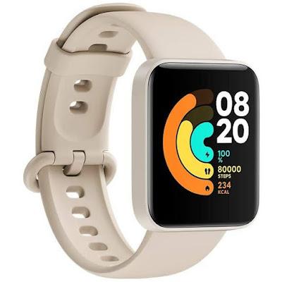 Xiaomi Mi Watch Lite blanco