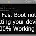 Fixed: Fastboot not detecting your Android device