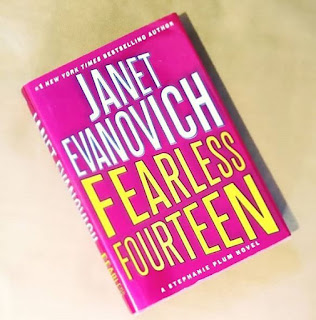 fearless fourteen stephanie plum 14 janet evanovich