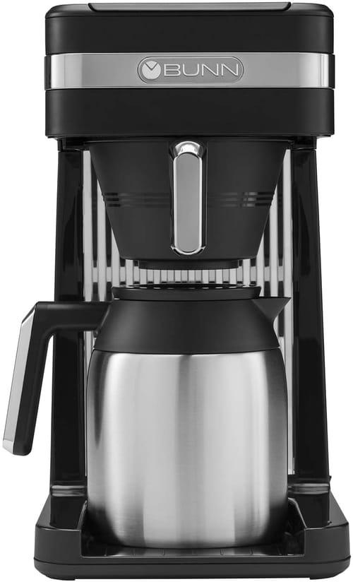 BUNN CSB3T Speed Brew Platinum Coffee Maker
