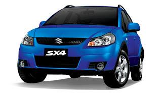 Harga Suzuki X Over Dan Rahasia Spesifikasi Kelebihan Kekurangannya