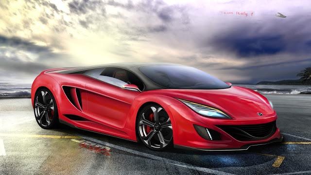 Στις 30 Οκτωβρίου, η Mazda θα μας δείξει το RX-9; Mazda, Mazda RX-7, Mazda RX-9, zblog