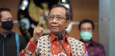 Pemerintah Secara Resmi Tetapkan KKB Papua Sebagai Daftar Terduga Teroris
