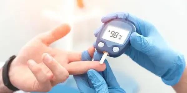 diagnosa diabetes