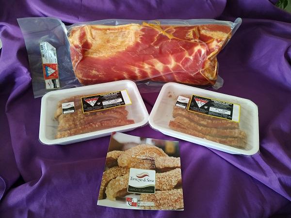 Torreznos de Soria