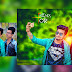 Selfie Manipulation | Photoshop Tutorial