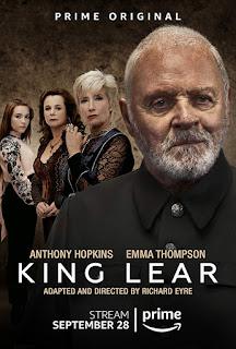 Rei Lear - Legendado