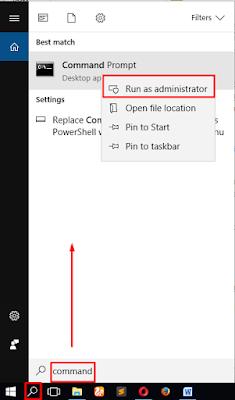 Cara Menampilkan File Hidden di Flashdisk dengan CMD