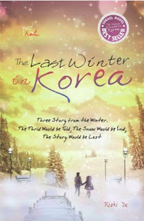 the last winter in korea