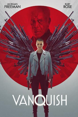 Vanquish (BRRip 720p Dual Latino / Ingles) (2021)