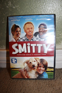 Phase 4 Films: Smitty #Review.