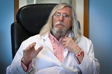 Hidroxicloroquina: Médico francês tem tratado pacientes com covid-19 com sucesso
