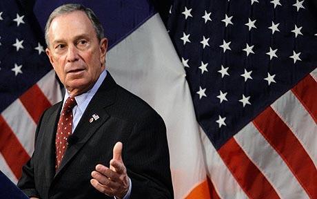 Biografi Michael Bloomberg, Miliuner yang Kontroversial
