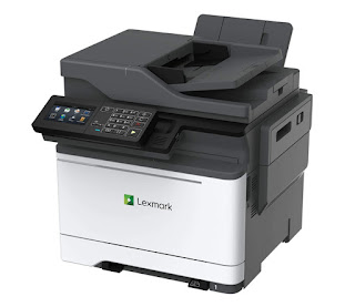 Lexmark MC2640adwe Driver Download, Review And Price