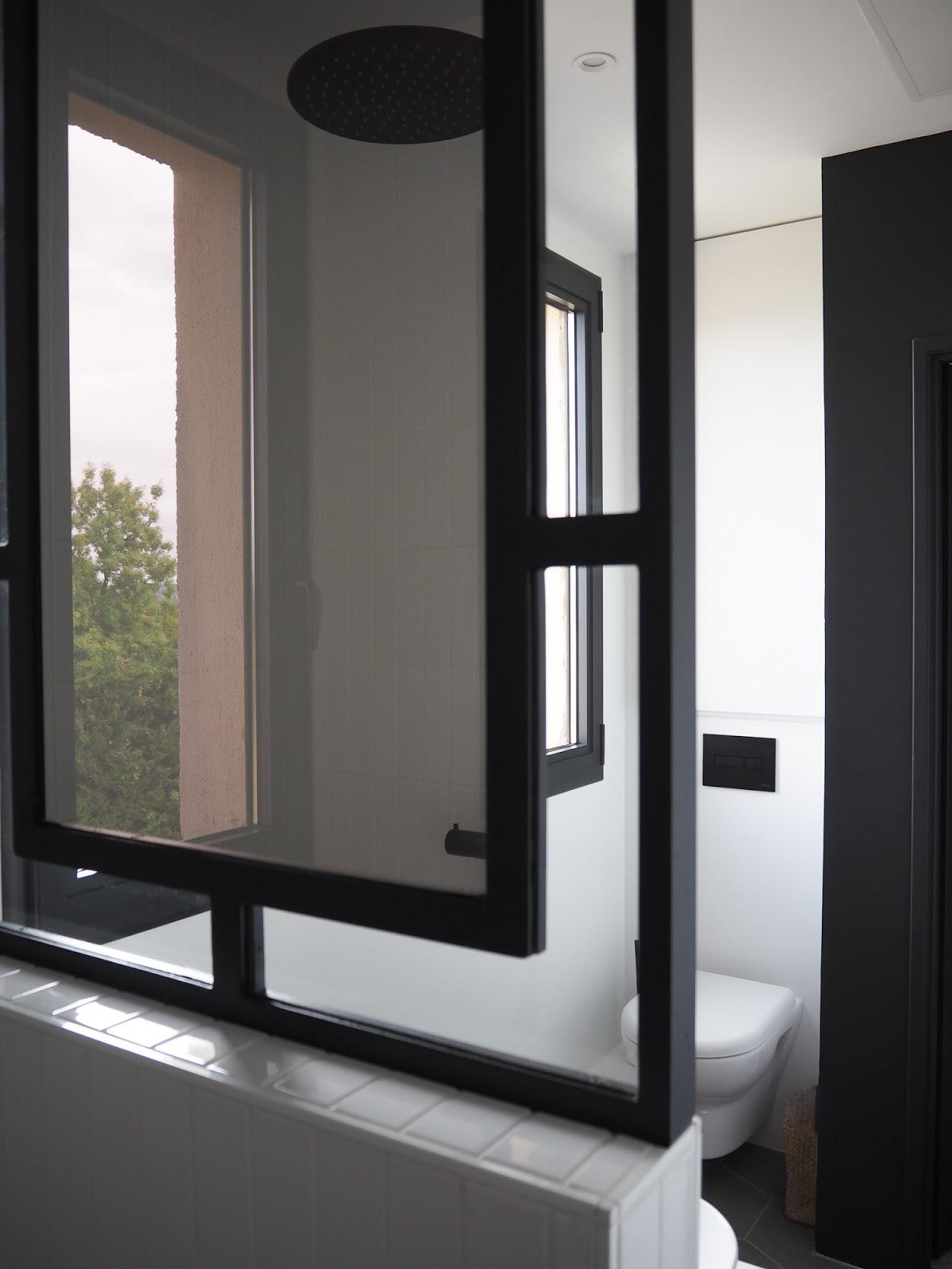 ilaria fatone - décoration d'intérieur - projet pour salle de bains