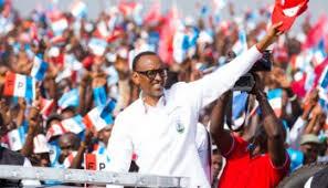 Rwanda's Kagame wins third presidential term by a landslide