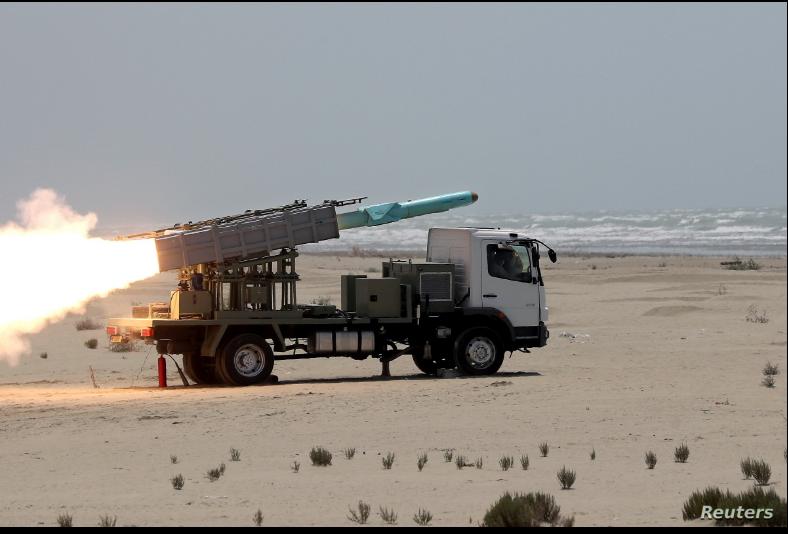 El presidente en disputa de Venezuela, Nicolás Maduro, dijo que su gobierno está explorando una posible compra de sistemas de misiles iraníes / REUTERS