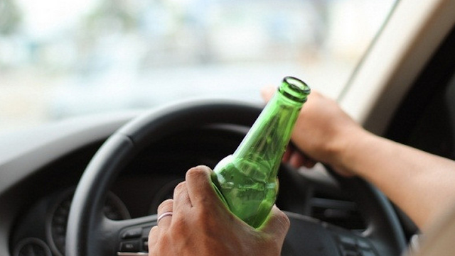 Oyo State set to prosecute 25 drunk drivers