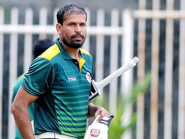 भारत के दिग्गजों ने श्रीलंका के दिग्गजों को 14 रन से हराकर रोड सेफ्टी वर्ल्ड सीरीज़ का खिताब जीता टीम की जीत में ऑलराउंडर यूसुफ पठान ने नाबाद 62 और 26 रन पर दो विकेट लिए