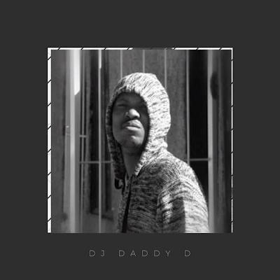 DJ DaddyD - AFRO OCTOBER SPIRITUAL MIX