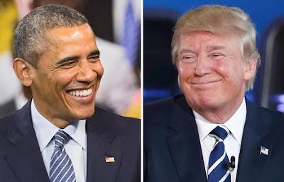 Daftar Lengkap Nama Presiden AS (Amerika Serikat)