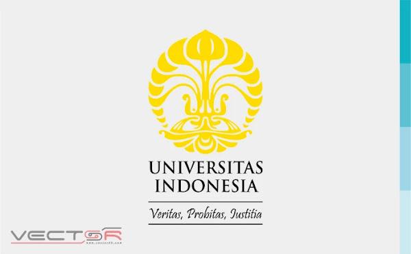 Logo UI (Universitas Indonesia) - Download Vector File SVG (Scalable Vector Graphics)