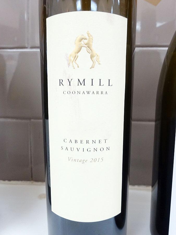 Rymill Coonawarra Classic Cabernet Sauvignon 2015 (90 pts)