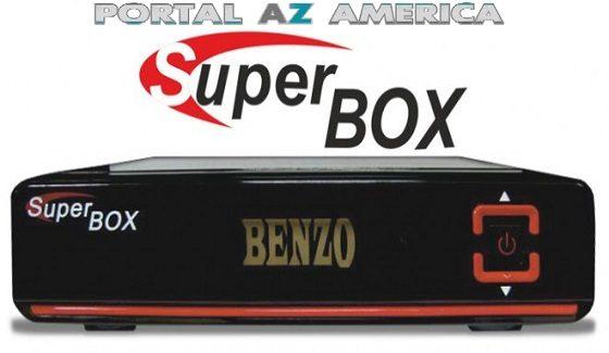 SUPERBOX BENZO