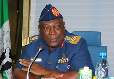Six sentenced for murder of former CDS Alex Badeh