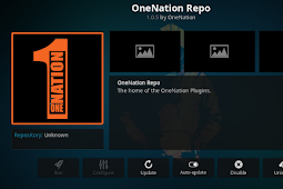 OneNation Repository: URL, Download & Install Guide