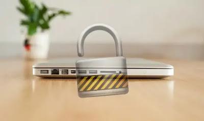 Membuat Password di Laptop
