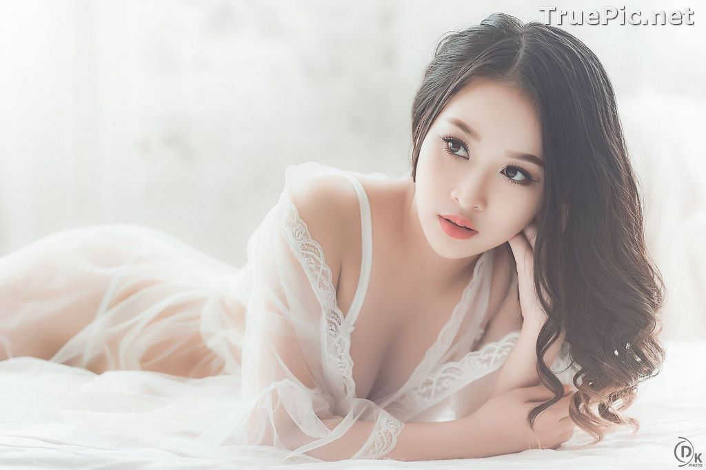 Image The Beauty of Vietnamese Girls – Photo Collection 2020 (#16) - TruePic.net - Picture-2