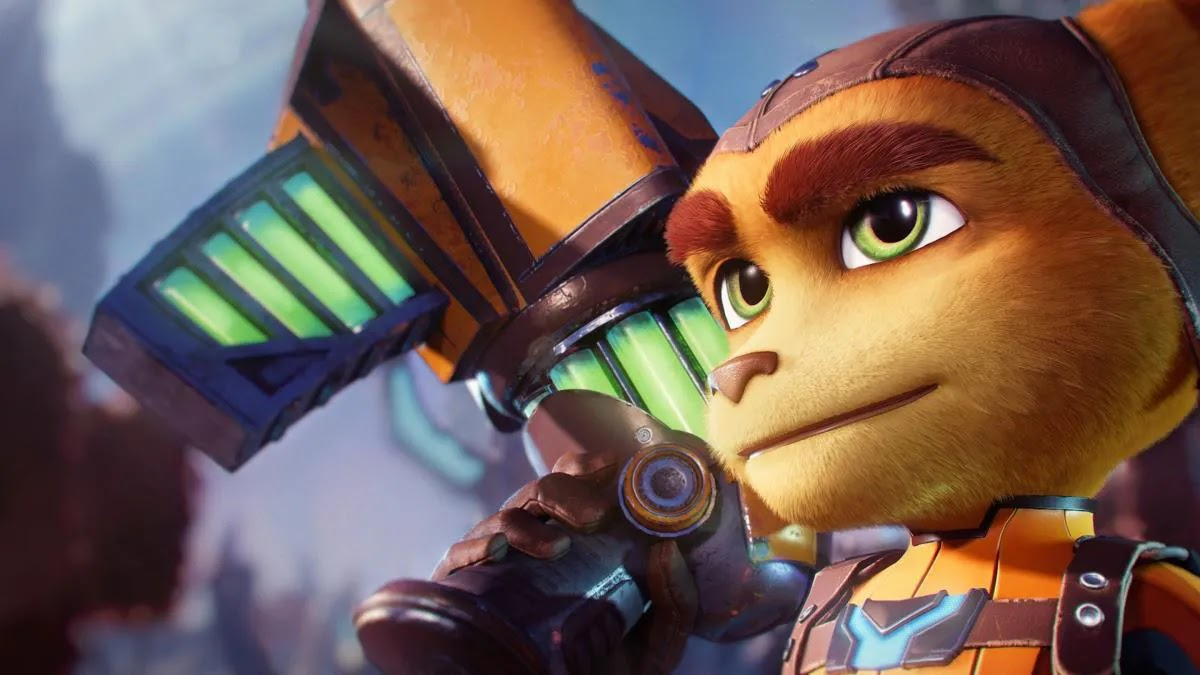 Ratchet and Clank A Dimension Apart: Where Are All the Spy Robots - Locations