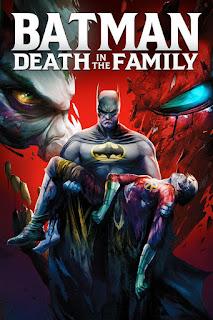 Batman: Death in the Family [2020] [DVDR] [NTSC] [Subtitulado]