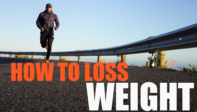How To Loss Weight In Hindi