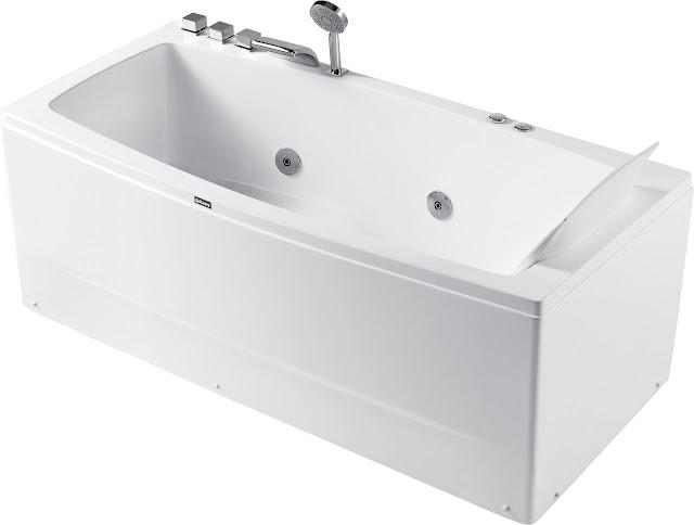 Briggs presenta su nueva bañera verona
