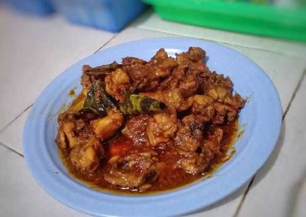 Resep Rica Rica Ayam Masakan Jawa