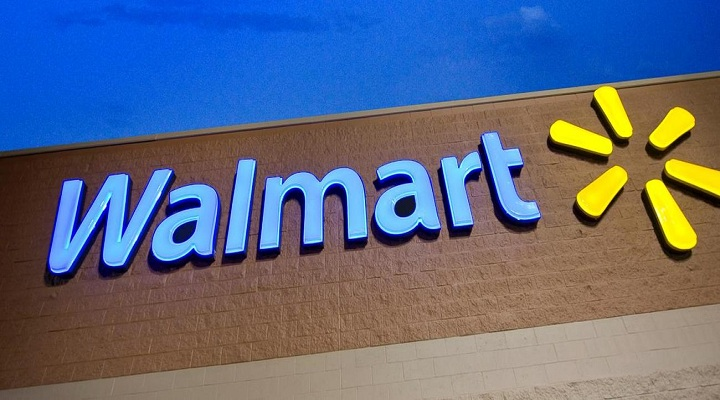 wallmart sees potential in bitcoin, drops visa