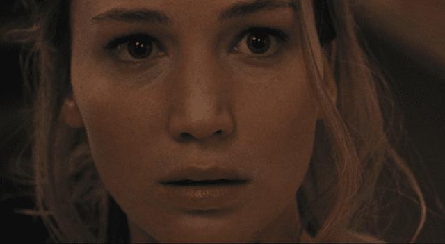 فيلم Mother! دارين أرنوفسكي 2017 جنيفر لورانس